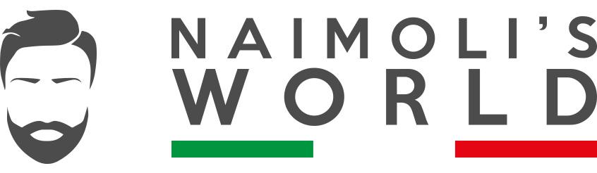 Naimoli's World logo
